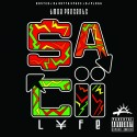 TM88 - Sacii Lyfe mixtape cover art