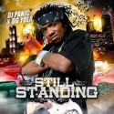 DG Yola - Still Standing mixtape cover art