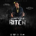 Lil Ronny MothaF - Surprise Bitch mixtape cover art