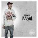 TheCoolisMac - I Am A Mac mixtape cover art