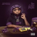 Jay Fizzle - The Color Purple mixtape cover art