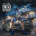 Key Glock - Glock Season mixtape cover art