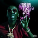 Young Dolph - 16 Zips mixtape cover art