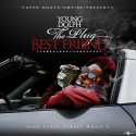 Young Dolph - High Class Street Music 5 (The Plug Best Friend) mixtape cover art