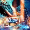 Young Dolph - South Memphis Kingpin mixtape cover art