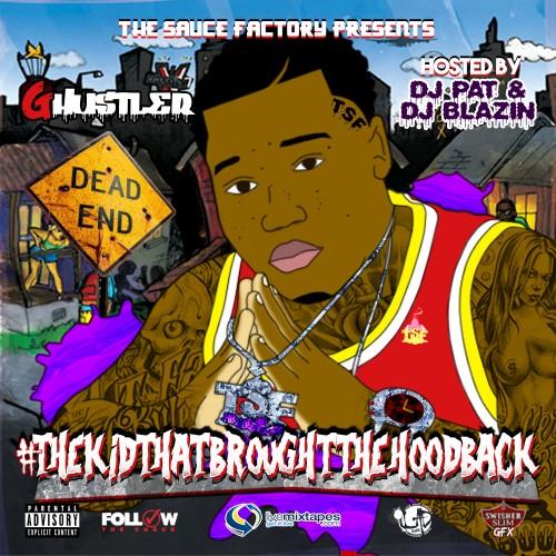 DJ Duke - The Unreleased Dubs Vol. 4