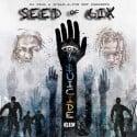 Seed Of 6ix - $uicide 6ix mixtape cover art