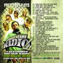 Street Starz Radio 4 mixtape cover art