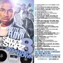Street Starz 8 mixtape cover art