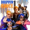 Drippin Sauce mixtape cover art
