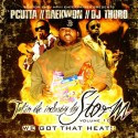 Taking The Industry By Storm, Vol. 10 (Hosted By Raekwon) mixtape cover art