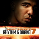 Rhythm & Drake 7 mixtape cover art
