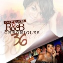 R&B Chronicles 36 mixtape cover art