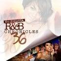 R&B Chronicles 36 mixtape cover art