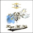 C-Ro - Forget Me Not mixtape cover art