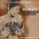 Lil Marv - Swagger Season mixtape cover art