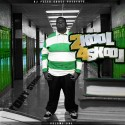 Tony Starkks - 2 Kool 4 Skool mixtape cover art