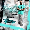 Best Of Masspike Miles mixtape cover art