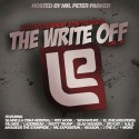 Leedz Edutainment - The Write Off mixtape cover art