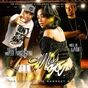 Trina - Miss 305 mixtape cover art