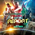 Swag Report 2 (Hosted by Travis Porter) mixtape cover art