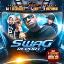 Swag Report 3 mixtape cover art