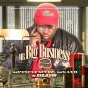 Blow - Mr. Big Business 2 mixtape cover art