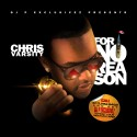 Chris Varsity - For No Reason mixtape cover art