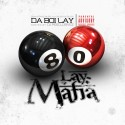 Da Boi Lay - 3 Way (80Lay Mafia) mixtape cover art