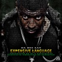 Da Boi Lay - Expensive Language mixtape cover art