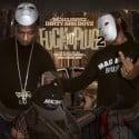 Dirty Ark Boyz - F*ck Yo Plug 2 mixtape cover art