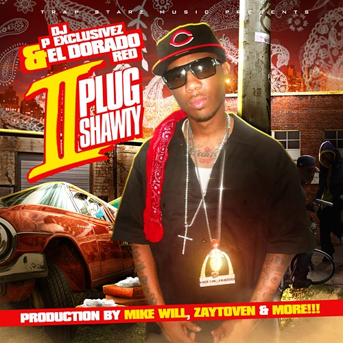 Eldorado Red & DJ P Exclusivez – 2 Plug Shawty (Mixtape)