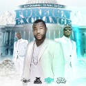 Foreign Exchange mixtape cover art