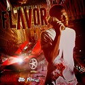 Frost - Flavor mixtape cover art