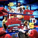 The Heavy Weight Champions 5 (Hosted By Tha Joker) mixtape cover art