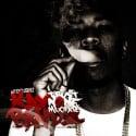 Kay Bandz - Trust None mixtape cover art
