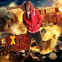 Lil Boone - Extra Ordinary mixtape cover art