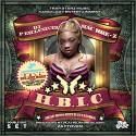Mac Bre-Z - H.B.I.C. (Head Bitch In Charge) mixtape cover art