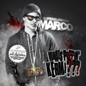 Marco - Whats Poppin' Kermi mixtape cover art