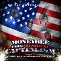 Money Bee - Money Bee 4 President mixtape cover art