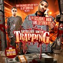 Mook - Artillery South Trapping mixtape cover art
