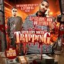Mook - Artillery South Trapping mixtape cover art