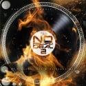 No Record Deal 2 mixtape cover art