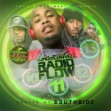 Radio Flow 11 (Hosted By South Side) mixtape cover art
