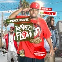 Radio Flow 9 (Hosted By YG Hootie) mixtape cover art