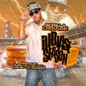 Scrilla Dibiase - Dibiase Season mixtape cover art