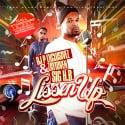 Sig H.B. - Lissen Up mixtape cover art
