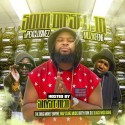 Sour Diesel 10 (Hosted By Shyst Red) mixtape cover art
