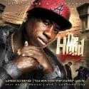 The Hood Classics (Gucci Mane) mixtape cover art