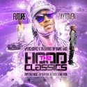 The Hood Classics 2 (Future) mixtape cover art